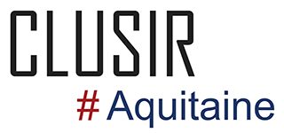 Logo CLUSIR Aquitaine